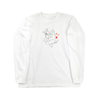 AxS Long sleeve T-shirts