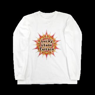 都市伝説屋cilF✴︎シルフのLST Long sleeve T-shirts