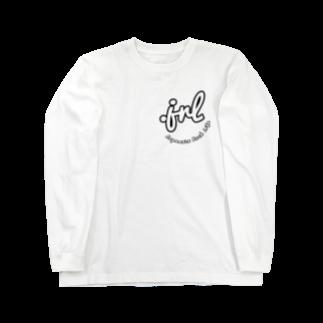 39⚡︎69.jrl の.jrl Long sleeve T-shirts