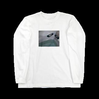 uk7のOHURO Long sleeve T-shirts