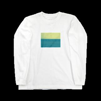 uk7のsee Long sleeve T-shirts