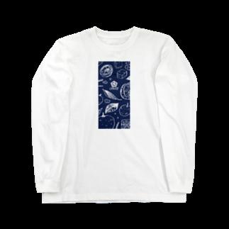ORUBYの柚子やかな日々。 Long sleeve T-shirts