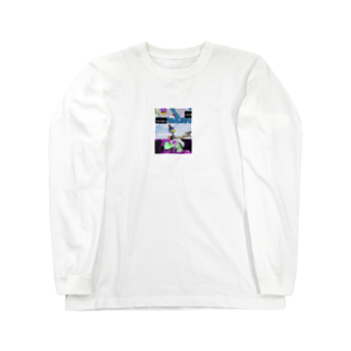 coco12150623のてんぴーと Long sleeve T-shirts