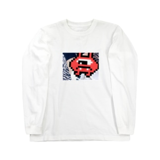 くさいまんこ Long sleeve T-shirts