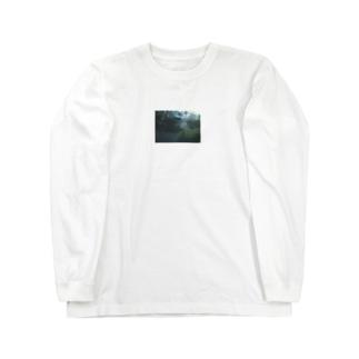 daydream2 Long sleeve T-shirts