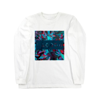 LAGOON Long sleeve T-shirts