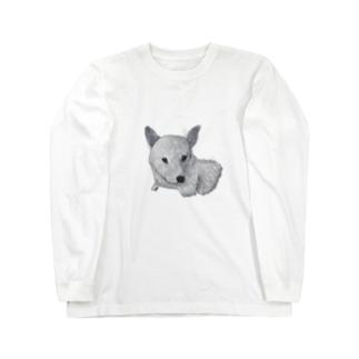 nana-chan Long sleeve T-shirts