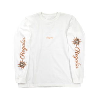 Regalia Long sleeve T-shirts