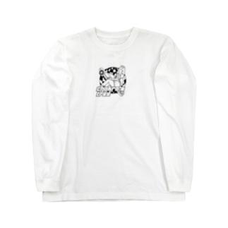 90's  pop Long sleeve T-shirts