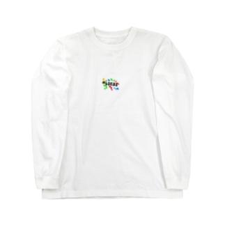 ルーカス Long sleeve T-shirts