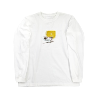 No.1 レモンなノアくん♪ Long sleeve T-shirts