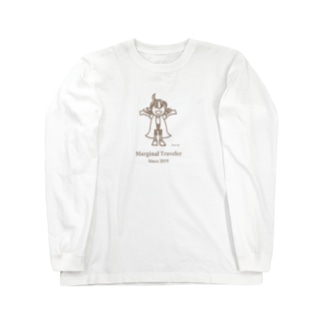 Marginal Traveler Long sleeve T-shirts