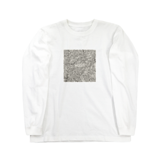 IZANAGIのみゅ~~じっく! Long sleeve T-shirts