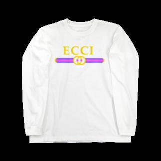 TaTeMiKiのabnormal Long sleeve T-shirts