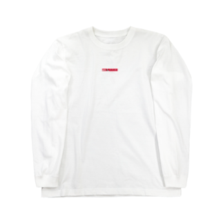 obakaのケンタッキー アンラッキー君 Long sleeve T-shirts