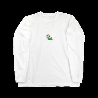 __frz5のマーメイド Long sleeve T-shirts
