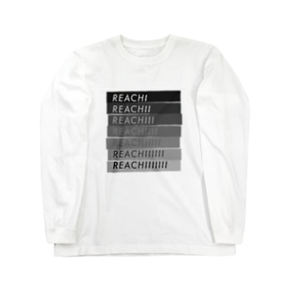 REACH7 Long sleeve T-shirts
