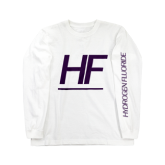 SANGOLOWARTZのHF Long sleeve T-shirts