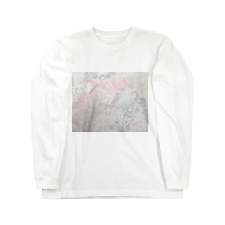 arinko115のスズラン Long sleeve T-shirts