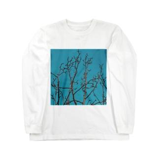 mokuren Long Sleeve T-Shirt