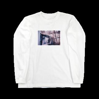 tenpraの淘汰 Long sleeve T-shirts