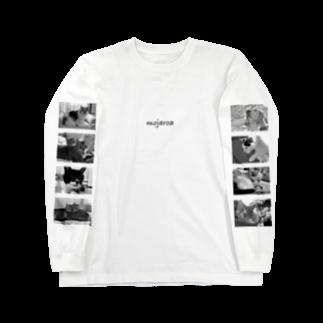 PetPieの鬼激萌T Long sleeve T-shirts