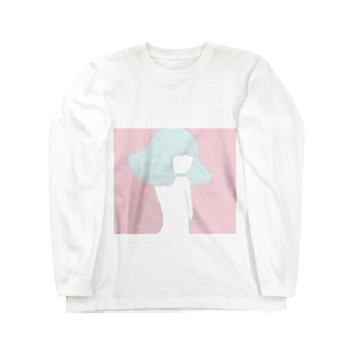 yatti_2のSINOオリジナル Long sleeve T-shirts