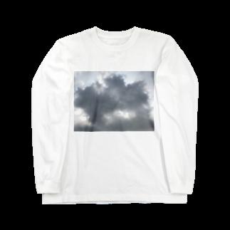 ktctのあ雲(うん) Long sleeve T-shirts