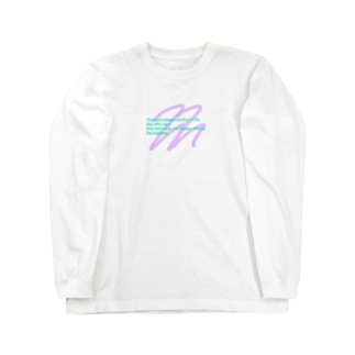 y Long sleeve T-shirts