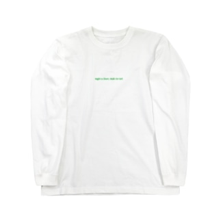 n Long sleeve T-shirts