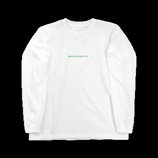 akitamiのn Long sleeve T-shirts