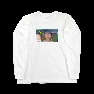 かrどのピエールTAPI Long sleeve T-shirts