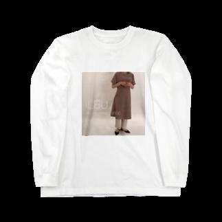 ILBUのイルブ SS Long sleeve T-shirts