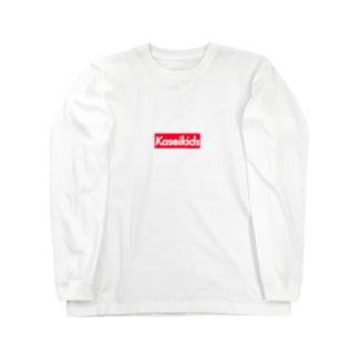 Kaseikids Long sleeve T-shirts