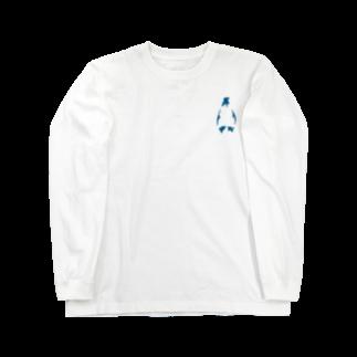 KUDOのClimate Long sleeve T-shirts