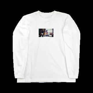 ssur_kttのしゅか Long sleeve T-shirts