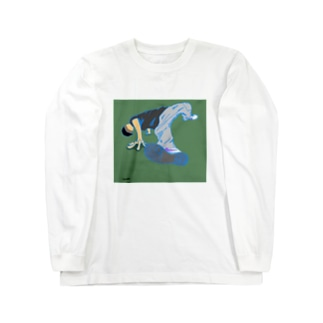 T.S Long sleeve T-shirts