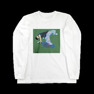 K_AのT.S Long sleeve T-shirts