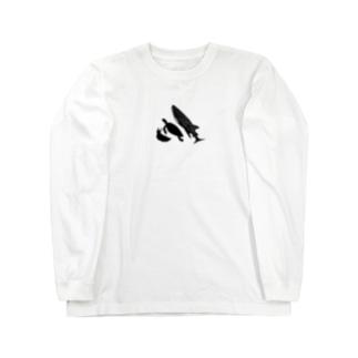 scubamates__2017 Long sleeve T-shirts