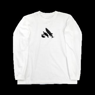 さっかりんのscubamates__2017 Long sleeve T-shirts