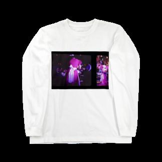 rrrjinのサンデー Long sleeve T-shirts