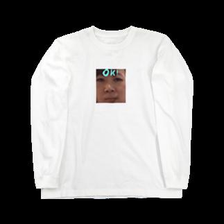 _512gのよ Long sleeve T-shirts
