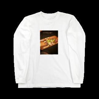 joysmindのジビエ系 Long sleeve T-shirts