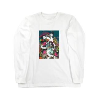 g Long sleeve T-shirts