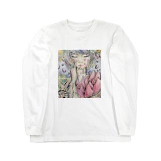 男の子 Long sleeve T-shirts