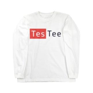 TesTee_Parka A Long sleeve T-shirts