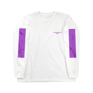 THE MOUNTAIN 1997R Long sleeve T-shirts
