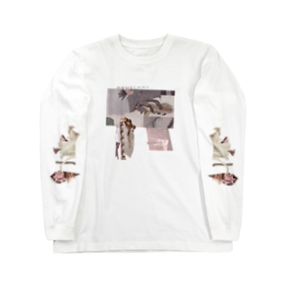 dreamy hill Long sleeve T-shirts