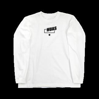 ささいりょうのkago Long sleeve T-shirts