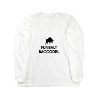 funbalt baccodel Long sleeve T-shirts